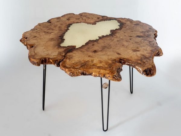 Brass 102 Table